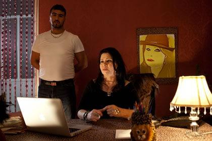 Le Challat de Tunis de Kaouther Ben Hania