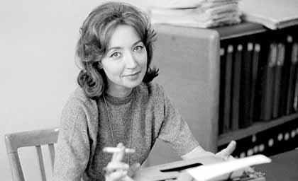 Oriana Fallaci de Marco Turco