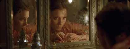 Mia Wasikowska dans Madame Bovary