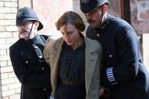 Carey Mulligan dans Les Suffragettes