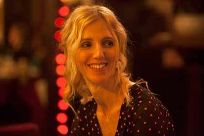 Sandrine Kiberlain dans Encore heureux