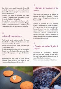 La recette des dorayakis par Naomi Kawase