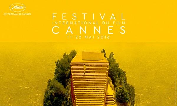 Festival de Cannes 2016 : 69e!