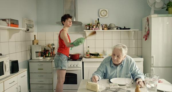 La VOD met les réalisatrices à l'honneur- Cine-Woman