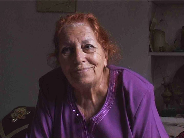 Nassyma Hablal dans 10949 femmes