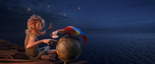 Robinson Crusoe et Mardi
