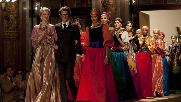 Saint Laurent de Bertrand Bonello - Cine-Woman
