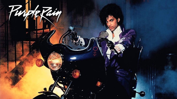 Purple Rain, le premier grand rôle de Prince au cinéma