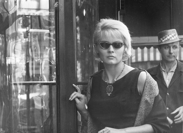 Cléo de 5 à 7 d'Agnès Varda - le top 5 de Margot Abascal