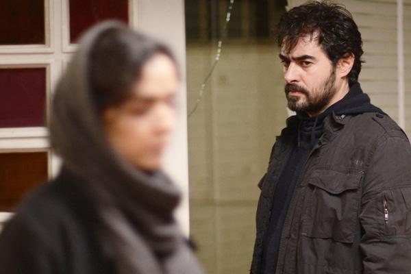 Le client d'Asghar Farhadi, deux fois au palmarès