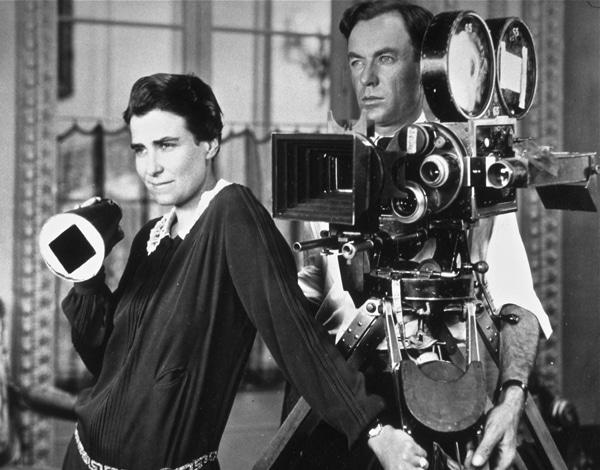 Sexisme sur Ecrans - Cine-Woman