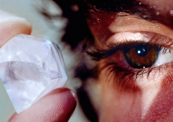 Diamant noir d'Arthur Harari