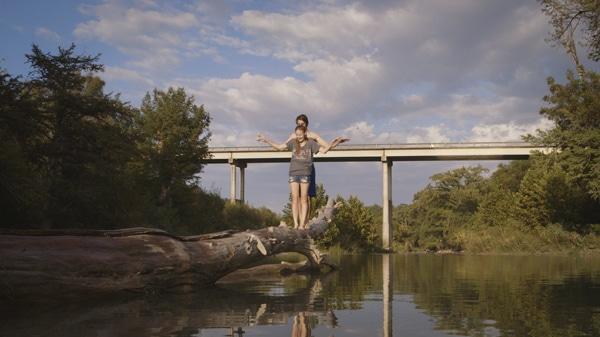 Layla in the sky de Micah Magee