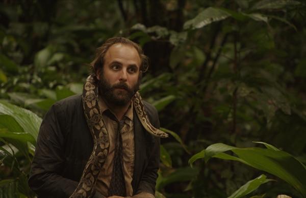 La loi de la jungle d'Antonin Peretjatko