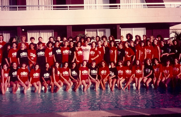 Look-of-the-year_1983_Acapulco - Elite - le concours