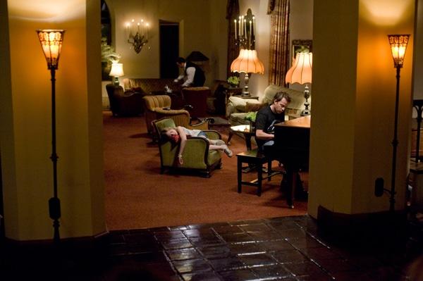 Somewhere de Sofia Coppola - les tops 5 de Christophe Honoré