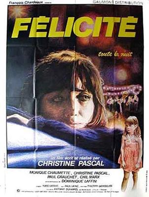 Félicité de Christine Pascal - les tops de Diastème