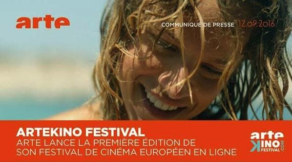 L'ArteKino Festival
