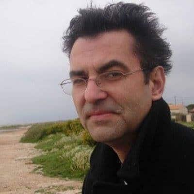 Vincent Lebrun