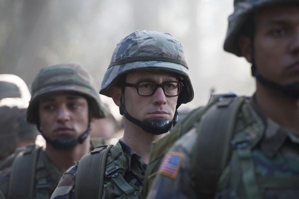 Snowden d'Oliver Stone