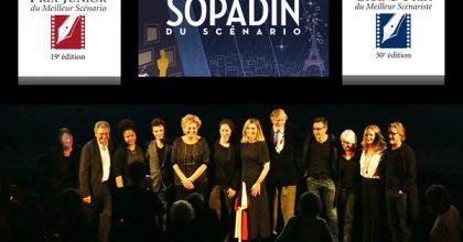 Les 30e Prix Sopadin