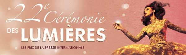 22e Prix Lumière - Cine-Woman