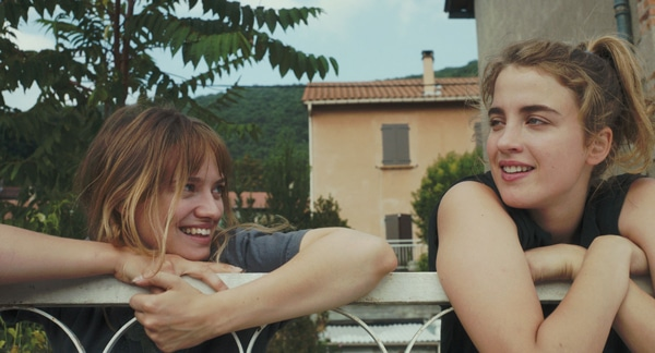 Cine-Woman - Tops 5 d'Isabelle Giordano