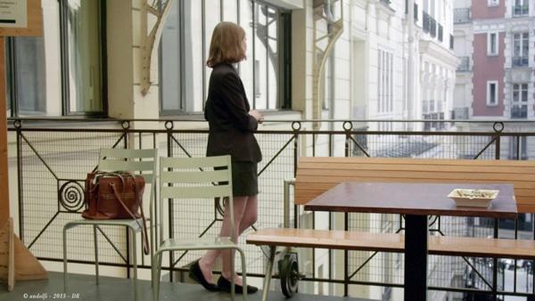 Le concours de Claire Simon- Cine-Woman