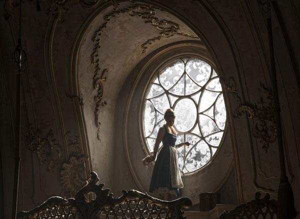 La belle et la bête - Cine-Woman