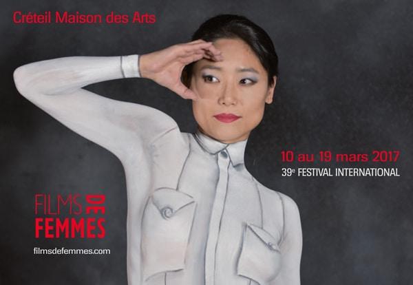 Jackie Buet - Cine-Woman