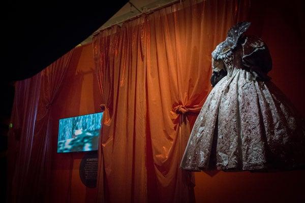 Mômes et cie, l'exposition - Cine-Woman