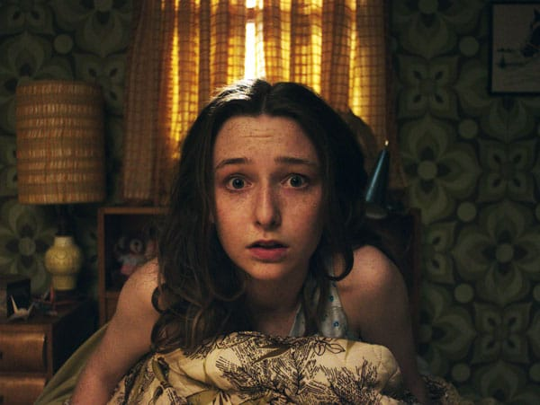 Fantastic Birthday - Cine-Woman