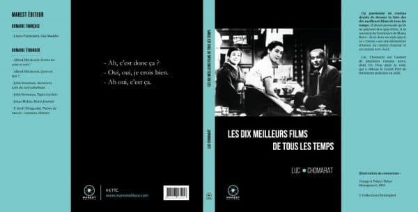 Les 10 meilleurs films de tous les temps de Luc Chomarat - Cine-Woman