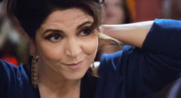 Aurore de Blandine Lenoir - Cine-Woman