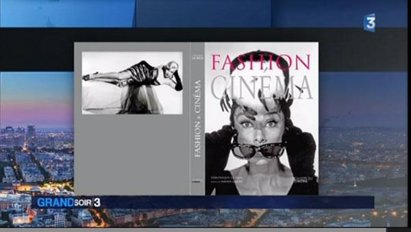 on parle de Cine-Woman