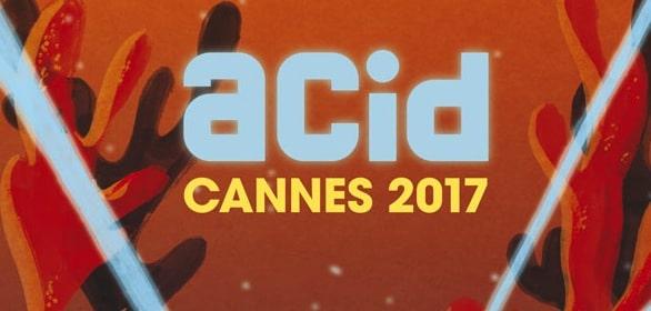 Cannes à Paris - Cine-Woman