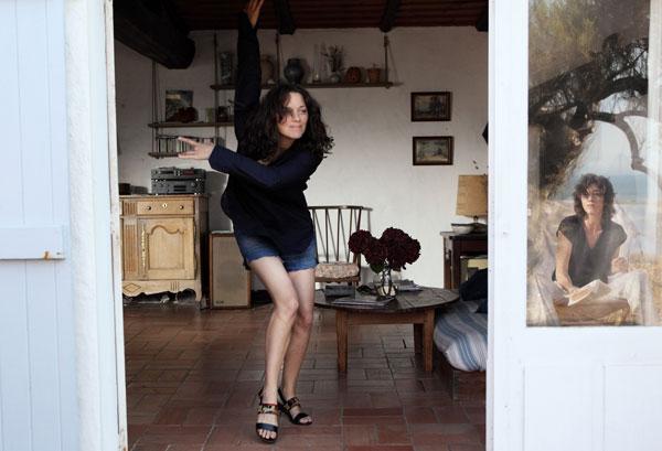 Les fantômes d'Ismaël d'Arnaud Desplechin - Cine-Woman