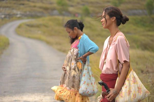 40e Festival International de Films de Femmes de Créteil - Cine-Woman