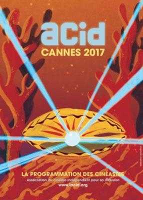 Acid 2017 - La sélection - Cine-Woman