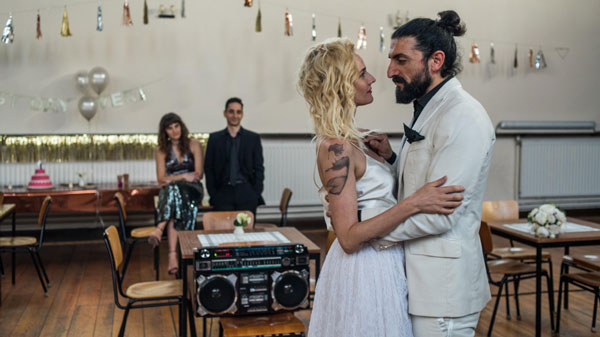 In the fade de Fatih Akin - Cine-Woman
