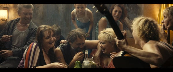 Une femme douce de Serguei Loznitsa - Cine-Woman
