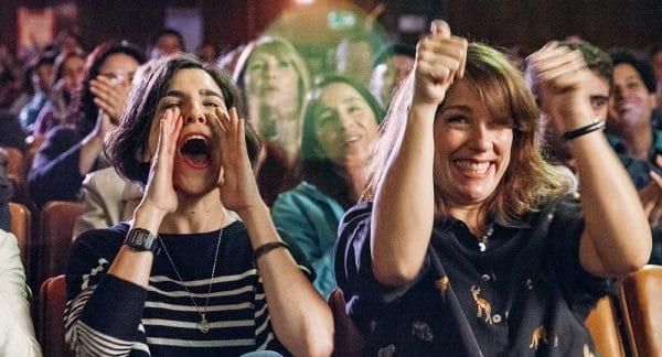 Rara de Pepa San Martin - Cine-Woman