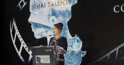 La Thaïlande en force au 70e Festival de Cannes