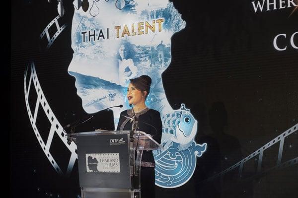 La Thaïlande au 70e Festival de Cannes - Cine-Woman