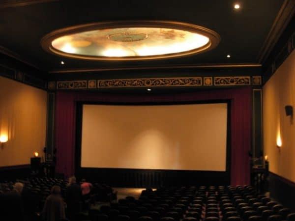 Où voir des films français à Washington ? - Cine-Woman