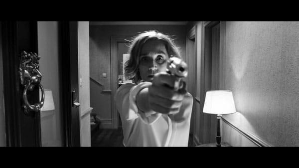 The party de Sally Potter - Cine-Woman