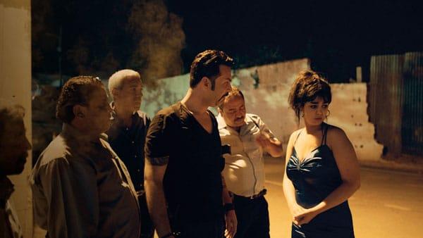 L'interview de Kaouther Ben Hania - La belle et la meute - Cine-Woman
