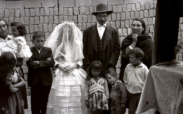 Colombie : regards féminins - 100% Doc - Cine-Woman