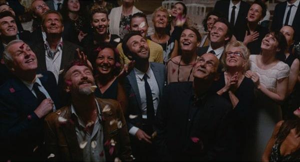 Le sens de la fête d'Eric Toledano et Olivier Nakache- Cine-Woman