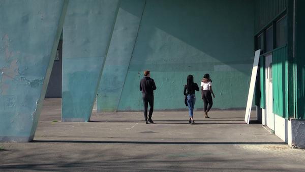 Premières solitudes de Claire Denis - Berlinale 2018 - Cine-Woman